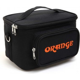 Orange Accessory Bag for Micro Terror