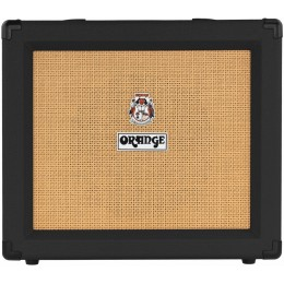 Orange Crush 35RT Guitar Amp Combo Black front