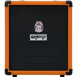 Orange Crush Bass 25 Amp Combo