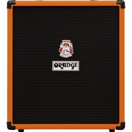 Orange Crush Bass 50 Amp Combo