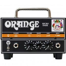 Orange Micro Dark Head Guitar Amp