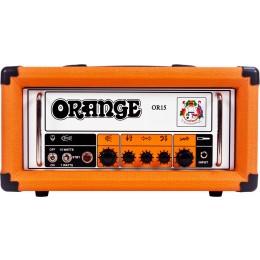 Orange OR15H Head