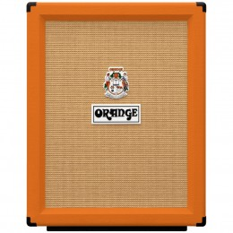 Orange PPC212V Vertical Speaker Cabinet Front