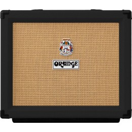 Orange Rocker 15 Black Combo Valve Guitar Amp