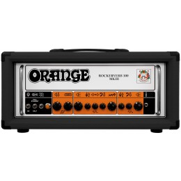 Orange-Rockerverb-100H-MKIII-Head-Black-Front