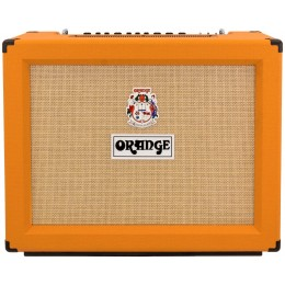 Orange Rockerverb 50 MKIII Combo Front