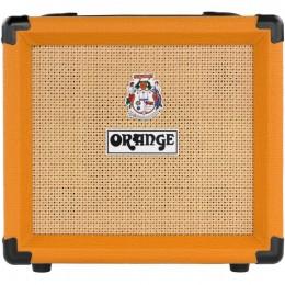 Orange Crush 12 Guitar Amp Combo Front