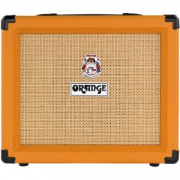 Orange Crush 20RT Guitar Amp Combo Front