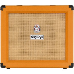 Orange Crush 35RT Guitar Amp Combo Front