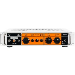 Orange OB1-500 Bass Head Amp Front