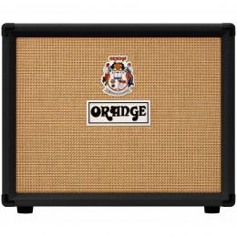 Orange Super Crush 100 Black Electric Guitar Combo Amp Front