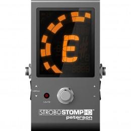 Peterson StroboStomp HD Pedal Tuner Front
