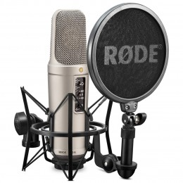 RODE NT2-A Vocal Pack Main