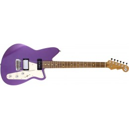Reverend Double Agent W Italian Purple Front