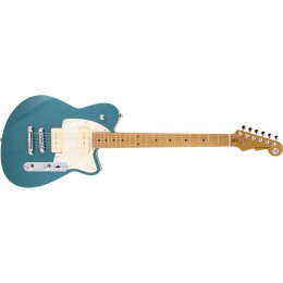 Reverend Charger 290 Deep Sea Blue Front