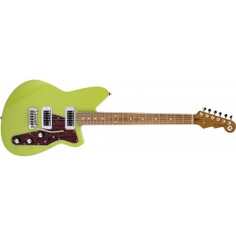 Reverend Jetstream RB Avocado Green Front