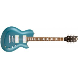 Reverend Roundhouse Deep Sea Blue Front