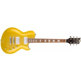 Reverend Roundhouse Venetian Gold Front