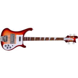 Rickenbacker 4003 Fireglo Bass Guitar