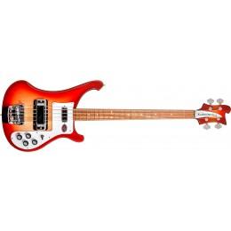 Rickenbacker 4003S Bass Fireglo Front