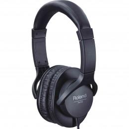 Roland RH-5 Monitor Headphones Front