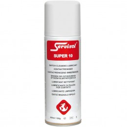 Servisol-Super-10-Switch-and-Contact-Cleaning-Lubricant-Front