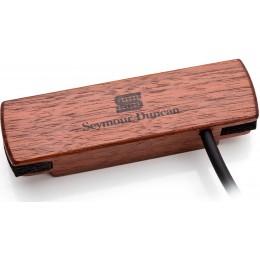 Seymour Duncan Woody SA-3HC Walnut Humbucker Acoustic Pickup