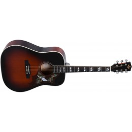 Sigma-DA-SG7+-Dreadnought-Acoustic-Guitar-Front
