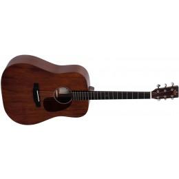 Sigma DM-15 Dreadnought Acoustic Guitar Front