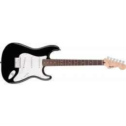 Squier Bullet Stratocaster HT (Hard Tail) Black