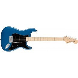 Squier Affinity Stratocaster Lake Placid Blue Front
