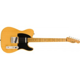 Squier Classic Vibe '50s Telecaster Butterscotch Blonde Front