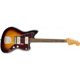 Squier Classic Vibe '60s Jazzmaster 3-Color Sunburst Front