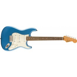 Squier Classic Vibe '60s Stratocaster Lake Placid Blue Front