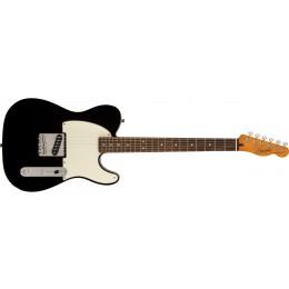 Squier FSR Classic Vibe '60s Custom Esquire Black Front