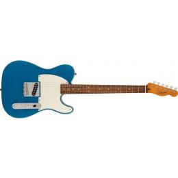 Squier FSR Classic Vibe '60s Custom Esquire Lake Placid Blue Front