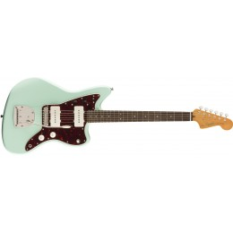 Squier FSR Classic Vibe '60s Jazzmaster Surf Green Front