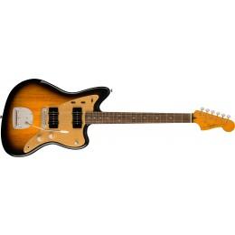 Squier FSR Classic Vibe Late 50s Jazzmaster 2-Colour Sunburst Anodised Front