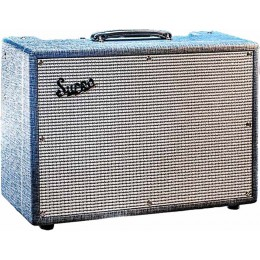 Supro 1624T Dual-Tone 1x12 Combo Guitar Amp