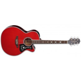 Tamakine TK-GN75CE Wine Red Front copy
