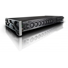 TASCAM US-16x08 USB Audio/Midi interface