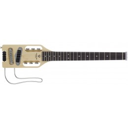 Traveler Ultra-Light Electric Travel Guitar