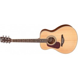 Vintage-V300-Left-Handed-Acoustic-Guitar-Starter-Package-Natural-Front