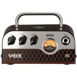 Vox MV50 AC Head Guitar Amp