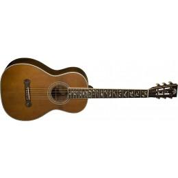 Washburn R320SWR Parlour Guitar Natural