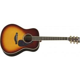 Yamaha LL6 ARE Brown Sunburst