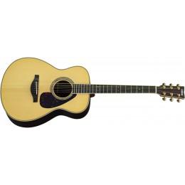 Yamaha LS16 ARE Natural Acoustic Guitar