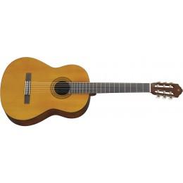 Yamaha C40 II Natural Classical Guitar Front
