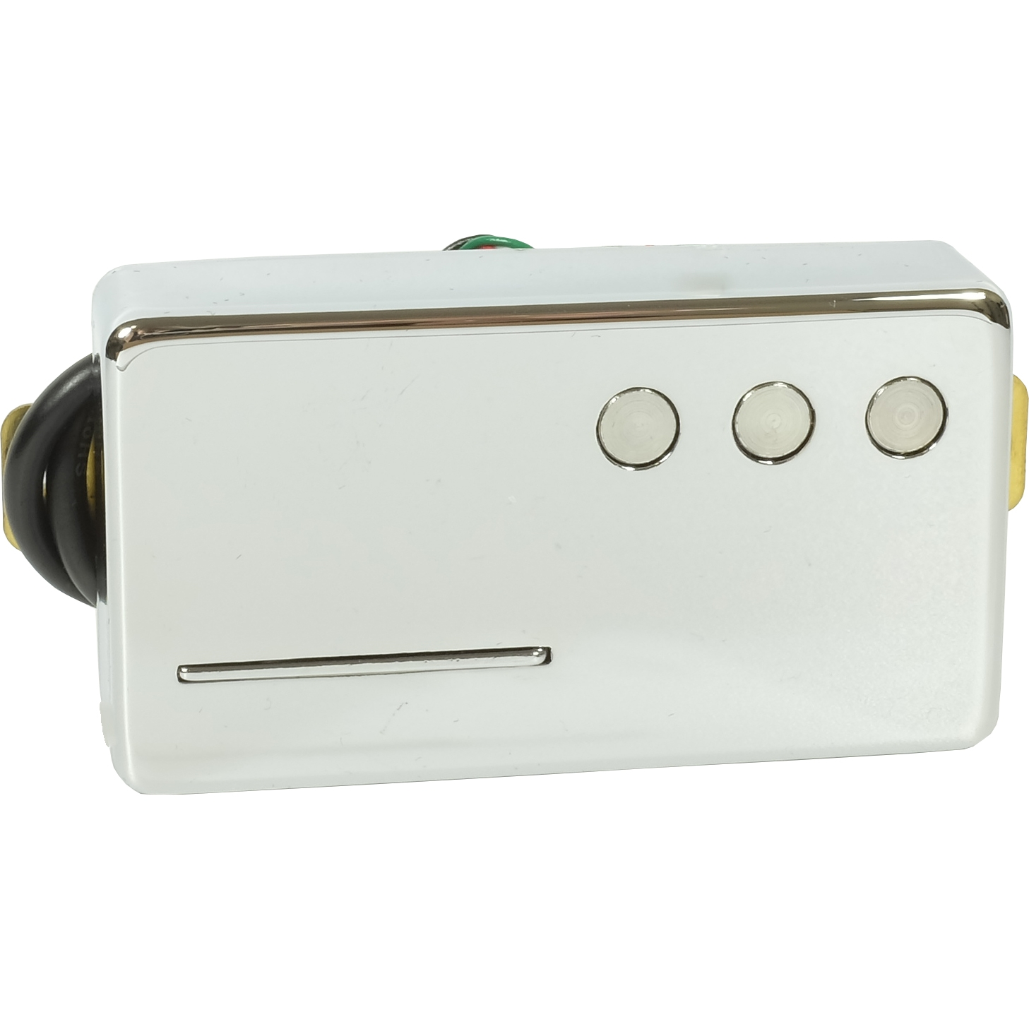Railhammer Nuevo 90 Neck Humcutter Pickup Chrome on