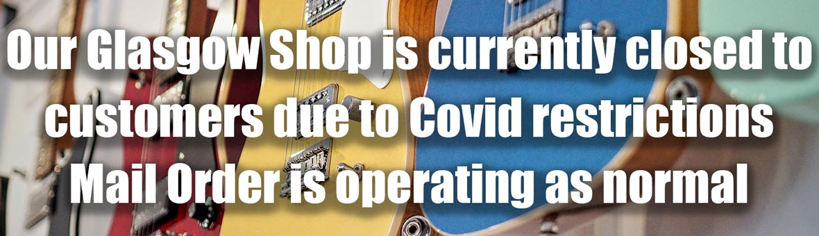 Shop Closed Due to Covid
